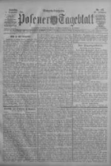 Posener Tageblatt 1909.09.05 Jg.48 Nr415