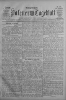 Posener Tageblatt 1909.09.07 Jg.48 Nr418