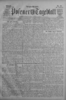 Posener Tageblatt 1909.09.08 Jg.48 Nr419