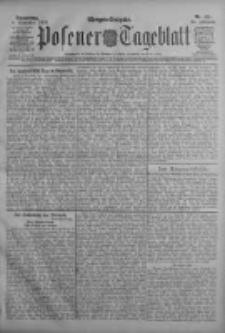 Posener Tageblatt 1909.09.09 Jg.48 Nr421