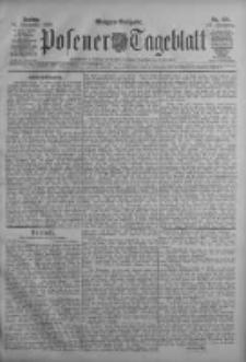 Posener Tageblatt 1909.09.10 Jg.48 Nr423
