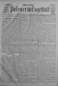 Posener Tageblatt 1909.09.11 Jg.48 Nr425