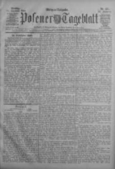 Posener Tageblatt 1909.09.12 Jg.48 Nr427