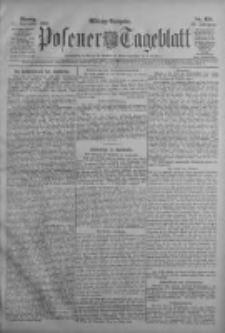 Posener Tageblatt 1909.09.13 Jg.48 Nr428
