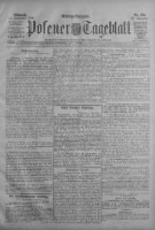 Posener Tageblatt 1909.09.15 Jg.48 Nr432