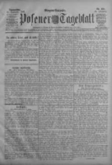 Posener Tageblatt 1909.09.16 Jg.48 Nr433