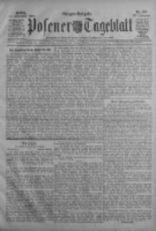 Posener Tageblatt 1909.09.17 Jg.48 Nr435