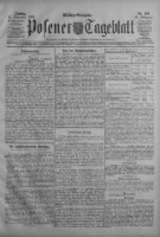 Posener Tageblatt 1909.09.17 Jg.48 Nr436
