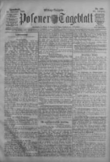 Posener Tageblatt 1909.09.18 Jg.48 Nr438