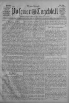Posener Tageblatt 1909.09.21 Jg.48 Nr441