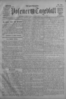 Posener Tageblatt 1909.09.22 Jg.48 Nr443
