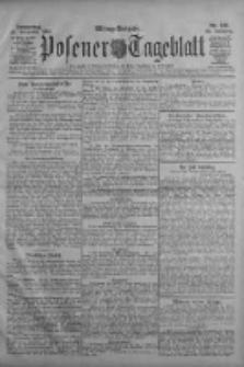 Posener Tageblatt 1909.09.23 Jg.48 Nr446