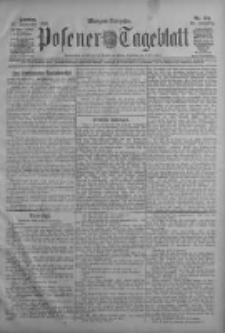 Posener Tageblatt 1909.09.26 Jg.48 Nr451
