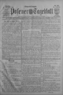 Posener Tageblatt 1909.09.28 Jg.48 Nr453