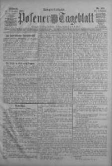 Posener Tageblatt 1909.09.29 Jg.48 Nr455