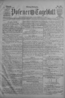 Posener Tageblatt 1909.09.29 Jg.48 Nr456
