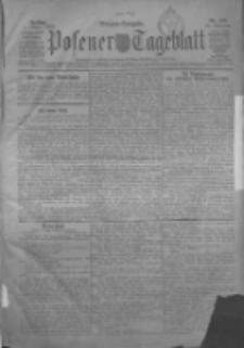 Posener Tageblatt 1909.10.01 Jg.48 Nr459