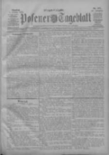 Posener Tageblatt 1909.10.05 Jg.48 Nr465