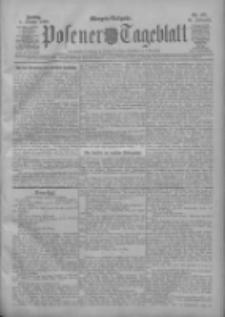 Posener Tageblatt 1909.10.08 Jg.48 Nr471