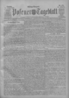 Posener Tageblatt 1909.10.12 Jg.48 Nr478