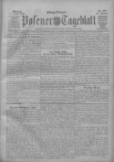 Posener Tageblatt 1909.10.13 Jg.48 Nr480