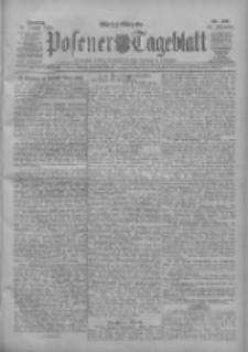 Posener Tageblatt 1909.10.19 Jg.48 Nr490