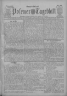 Posener Tageblatt 1909.10.30 Jg.48 Nr509