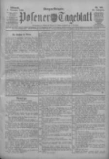 Posener Tageblatt 1909.11.03 Jg.48 Nr515