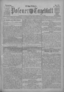 Posener Tageblatt 1909.11.04 Jg.48 Nr518