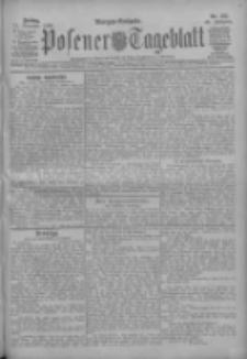 Posener Tageblatt 1909.11.12 Jg.48 Nr531