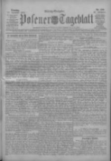 Posener Tageblatt 1909.11.16 Jg.48 Nr538