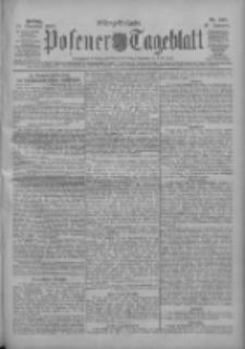 Posener Tageblatt 1909.11.19 Jg.48 Nr542