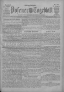Posener Tageblatt 1909.11.20 Jg.48 Nr544