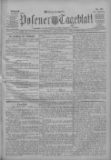 Posener Tageblatt 1909.12.01 Jg.48 Nr561