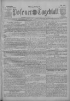 Posener Tageblatt 1909.12.02 Jg.48 Nr564