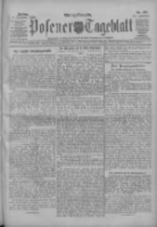 Posener Tageblatt 1909.12.03 Jg.48 Nr566