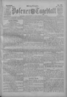 Posener Tageblatt 1909.12.04 Jg.48 Nr568