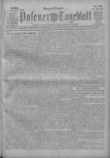 Posener Tageblatt 1909.12.05 Jg.48 Nr569