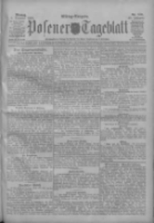 Posener Tageblatt 1909.12.06 Jg.48 Nr570