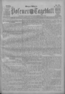Posener Tageblatt 1909.12.07 Jg.48 Nr571