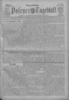 Posener Tageblatt 1909.12.08 Jg.48 Nr573