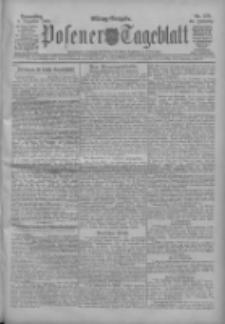 Posener Tageblatt 1909.12.09 Jg.48 Nr576
