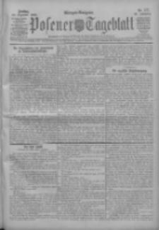 Posener Tageblatt 1909.12.10 Jg.48 Nr577