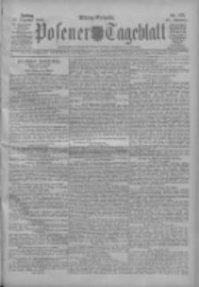 Posener Tageblatt 1909.12.10 Jg.48 Nr578