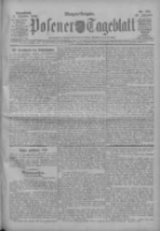 Posener Tageblatt 1909.12.11 Jg.48 Nr579