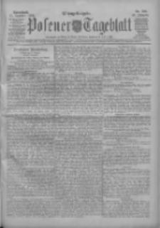 Posener Tageblatt 1909.12.11 Jg.48 Nr580