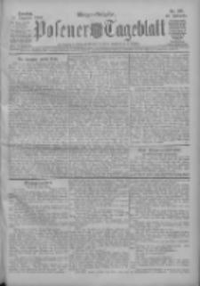 Posener Tageblatt 1909.12.12 Jg.48 Nr581