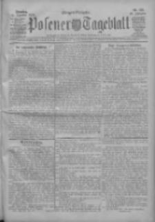 Posener Tageblatt 1909.12.14 Jg.48 Nr583