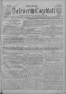 Posener Tageblatt 1909.12.14 Jg.48 Nr584