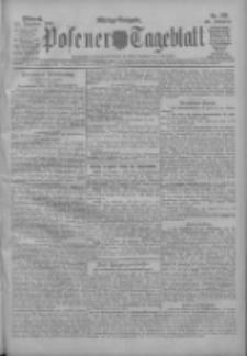 Posener Tageblatt 1909.12.15 Jg.48 Nr586
